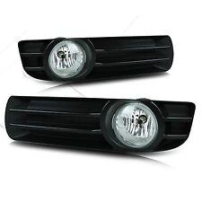 05-07 Chrysler 300 Fog Lights Fog Lamp w/Wiring Kit + Bulbs + Harness & Switch