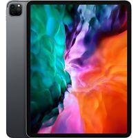 """Apple iPad Pro 12.9"""" 4th Gen (Latest Model) 256GB,Wi-Fi - Space Gray MXAT2LL/A"""