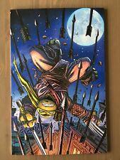 Teenage Mutant Ninja Turtles #100 Planet Awesome Eastman Excl. Lmtd to 500!!!