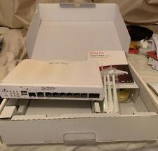 DrayTek Vigor 2860VAC Wireless AC VoIP Router