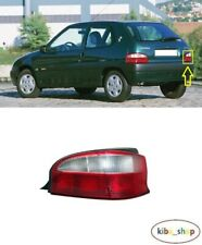FOR CITROEN SAXO 1999 - 2004 NEW REAR TAIL LIGHT LAMP RIGHT O/S DRIVER