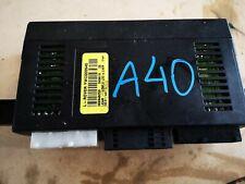 RANGE ROVER L322 XENON HEADLIGHT CONTROL MODULE ECU BOX YWC000540 GENUINE A40
