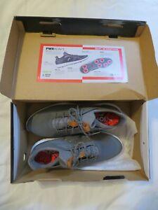 Puma Ignite PWRADAPT Quiet Shade Gray Golf Shoes Size 12 & 10.5 M READ LISTING