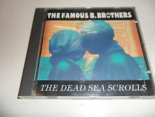 CD  The Dead sea scrolls von Famous B. Brothers