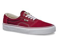 VANS Rowley (Solos) Port Royale White UltraCush Men's Skate Shoes Size 12