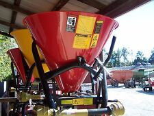 New Tar River Sss 300 3 Pt Spreaderseeder Free 1000 Mile Shipping From Ky