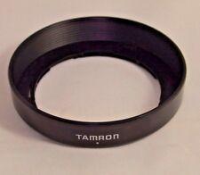Tamron B7FH plastic Lens Hood Japan for 24-70mm f3.3-5.6 AF zoom Genuine