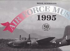 RAAF MUSEUM 1995 royal australian air force catalina sunderland flying boats