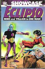 Showcase Presents - Eclipso by Bob Haney (2009, Paperback)