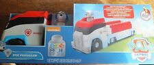 Paw Patrol - Ionix Jr - Paw Patroller - Childs Playset - Suitable Ages 3+ Years