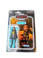 "Star Wars Vintage Collection SOLO Lando Calrissian 3.75"" Figure VC139"