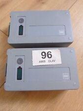 2 x Physio-Control 21330-001176 Lifepak Moniteur défibrillateur Batterie