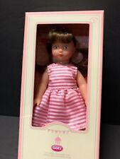 Pottery Barn Kids MINI GOTZ BIRTHDAY Doll DOLLHOUSE Toddler Christmas GIFT NEW