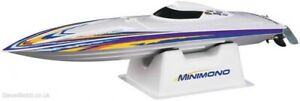 AquaCraft Minimono Brushless Boat TTX300 2.4GHz RTR *SPECIAL OFFER*