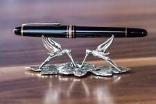 Montblanc Meisterstück Classique Fountain Pen Medium Nib