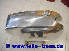 Alutank Norton aluminium Tank Yamaha SR 500 400 XS 650 CB 450 550 Cafe Racer NEU
