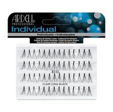Ardell DURALASH FLARE Black Long Individual Lashes - Premium False Eyelashes!