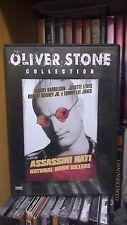 "***FILM IN DVD : ""ASSASSINI NATI (Natural born killers)"" – Drammatico, USA 1994"