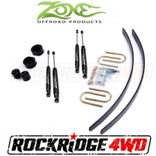 "Zone 2"" Suspension Lift Kit System 4x4 Jeep Cherokee XJ 84-01 for Chrysler 8.25"