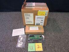 STORCASE DATA EXPRESS SCSI HOT SWAP CARD BOARD U160 DE100 68 PIN DX1/200 SW160
