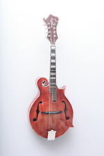 F5 MANDOLIN HANDCRAFTED BY SANDI - DIRECT SALE FROM LUTHIER