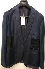 Blazers Linen One Button Regular Suits & Tailoring for Men