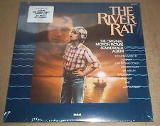 THE RIVER RAT Soundtrack - RCA CBL1-5310 SEALED