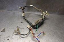 69-73 honda sl350 oem main engine wiring harness motor wire loom