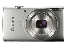 Canon Digital Camera Ixy 180 Silver Optical 8X Prism Ixy180Sl