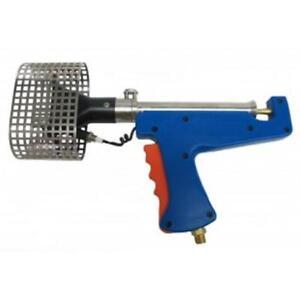 Dr. Shrink Inc DS-RS100 Propane fired heat shrink tool kit
