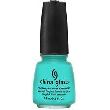 China Glaze Aquadelic Nail Lacquer 0.5oz