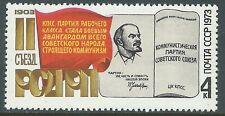 1973 RUSSIA PARTITO SOCIALISTA RUSSO MNH ** - UR22-9