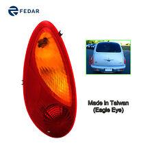 Tail Light Fit  2001 2002 2003 2004 2005 Chrysler  Pt Cruiser Driver Side Left