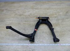 1982 Honda CB750SC Nighthawk H1508. center stand
