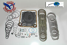4L60E Transmission Rebuild Kit Heavy Duty HEG Master Kit Stage 2  1993-1996