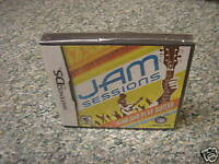 Jam Sessions (Nintendo DS) NEW