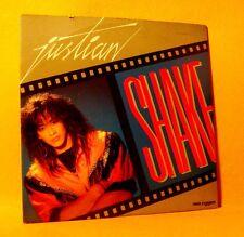 Cardsleeve single CD Justian Shake 4 TR 1988 Italo-Disco Pop RARE !