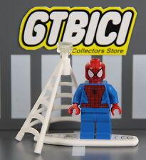 LEGO SUPER HEROES MARVEL MINIFIGURA  `` SPIDER-MAN ´´ Ref 76059   100X100 LEGO