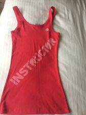 Zumba Instructor Vest Coral M