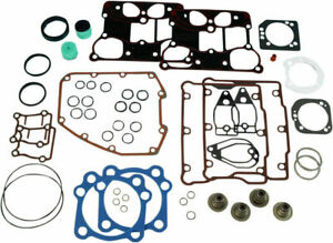 Harley 2005-up Twin Cam 95/103 Top End Gasket Set 17052-05-X