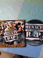 menace sur la planète rap 2 neuf