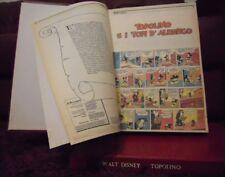 WALT DISNEY - TOPOLINO - IL MESSAGGERO - RISTAMPE 1989