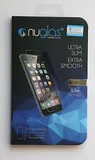 Nuglas Tempered Glass Screen Protector iPhone 6/6s Plus Blue Light Filtr-US Dist