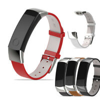 Fashion Leather Smart Wrist Watch Vogue Strap For Huawei Honor 3 Smart Watch