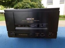 Absolutely Beautiful Denon POA-6600 Mono Block Power Amplifier - Tested #1