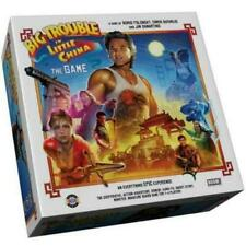 Big Trouble in Little China Board Game *In Stock Ready To Ship*