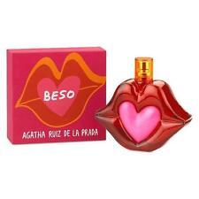 BESO de AGATHA RUIZ DE LA PRADA - Colonia / Perfume EDT 50 mL Mujer / Woman