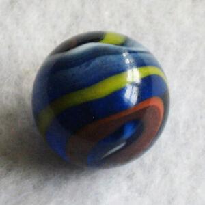 """Vacor de Mexico Marble Michelangelo Marbles .61"""" MINT"""