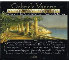Gabriele Vanorio: Storia Dela Canzone Napoletana box 2 CD