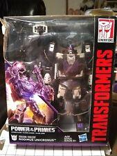 Transformers Power of The Primes Leader Class Rodimus Unicronus Figure